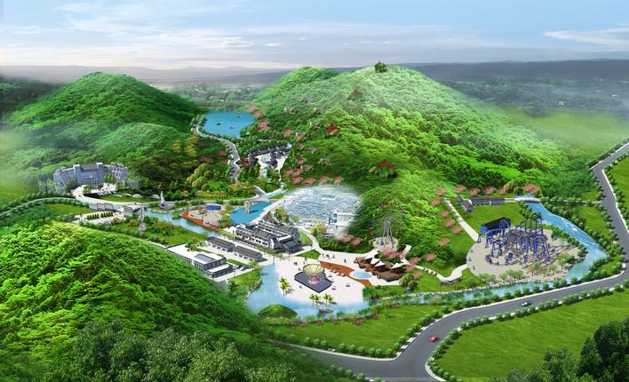 游乐场设计图儿童游乐场设计图游乐场鸟瞰图游乐场设计儿童游乐场设