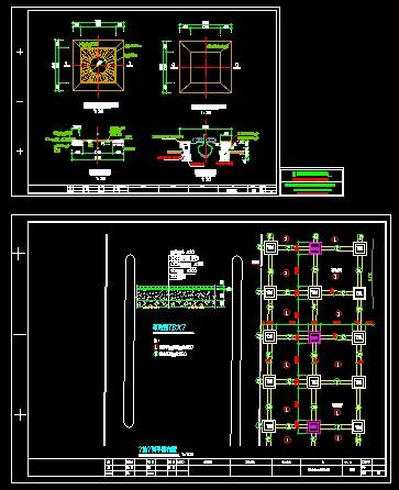 dwg 相关专题:树池施工图树池的施工图树池施工图cad树池篦子施工图