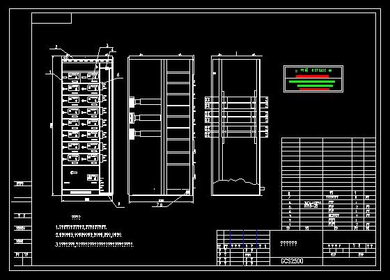 土木柜总装图_co土木在线(原网易抽屉在线)3dmax转cad三视图图片