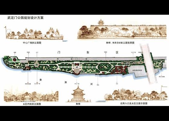 相关专题:花坛设计手绘图展馆设计手绘图水景设计手绘图广场设计手绘