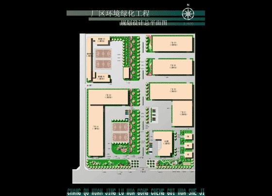 工厂平面图工厂设计平面图cad工厂平面图工厂厂房平面图工厂仓库平面