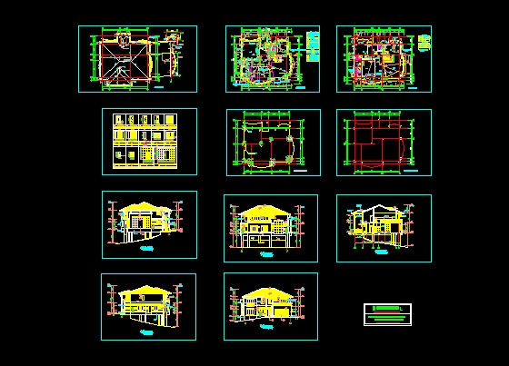 相关专题:别墅建筑设计方案图建筑方案图排版建筑方案图设计建筑方