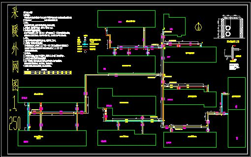 v图纸外网_cad图纸下载电工6图纸家装图片