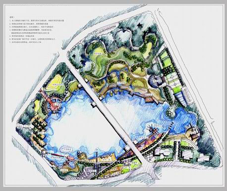 商场平面图车手绘平面图展厅手绘平面图公园手绘平面图公园平面图手绘