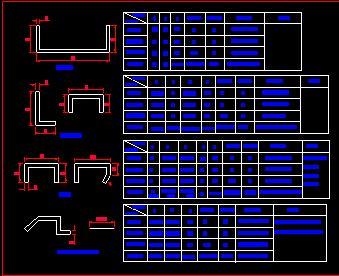 配电箱标准图集 标准配电箱系统图