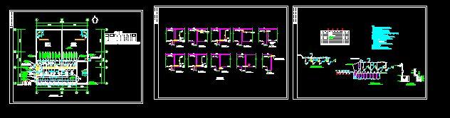 相关专题:仓库区域平面图 仓库区域平面设计图 泵房图纸 库区规划