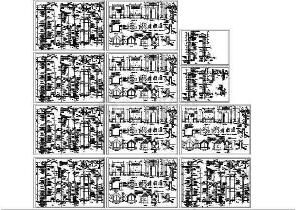相关专题:钢结构焊接连接节点通用图通用大样通用净水通用钢结构建筑
