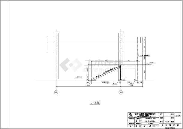 钢结构设计施工图结构设计施工图钢结构设计施工图集钢结构设计施工