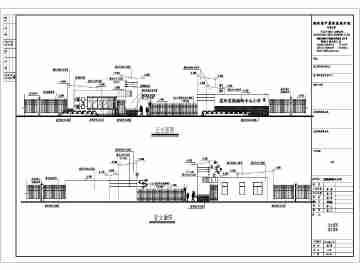 如何看懂建筑施工图纸