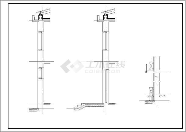 二层农村自建小楼建筑设计图