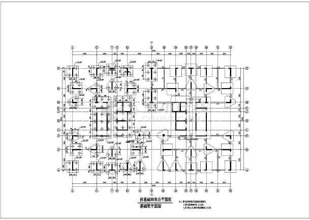 高层建筑结构设计 实用高层建筑结构设计