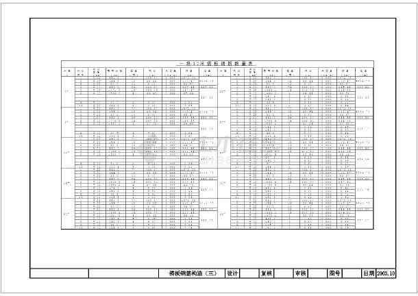 [板梁]公用构造图大全(内含22张图)-图2