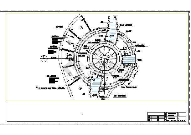 中心广场设计