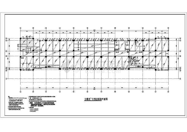 新手看建筑施工图的步骤
