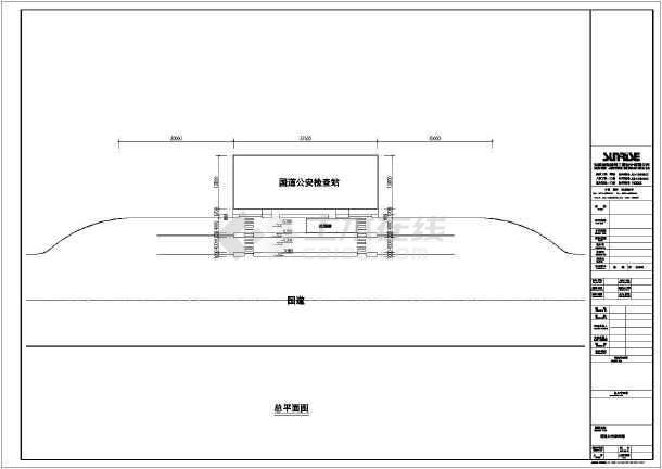 高速公路收费站膜结构图片