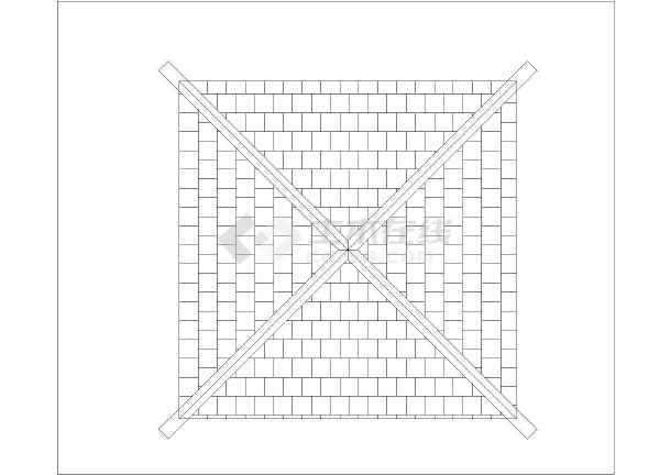 内容包括:基础,木柱及上部结构细部做法