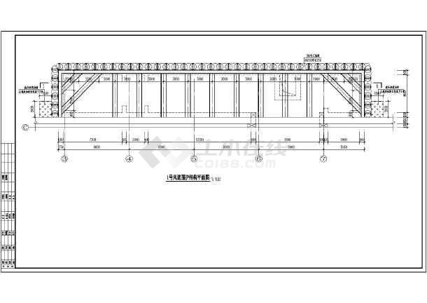 结构机械车站与导出初步v结构_cad图纸防水cad地铁版下载怎么pdf图片