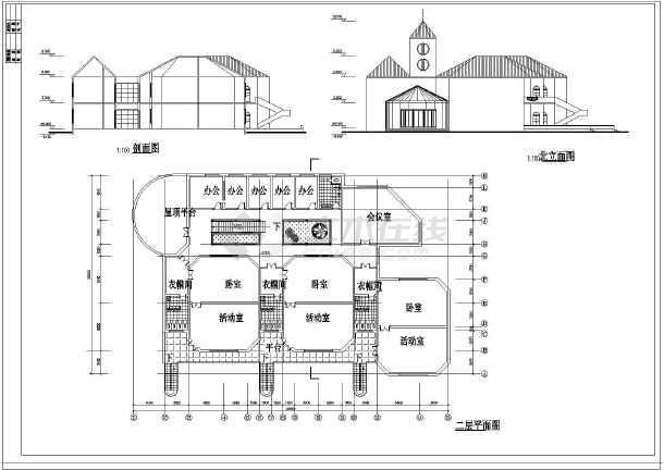 幼儿园教室装修效果图,乡镇幼儿园房屋设计图,幼儿园室内设计图片