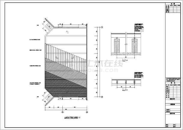 图纸内容包含:设计说明,总平面图,节能设计说明,各层平面图,立面图