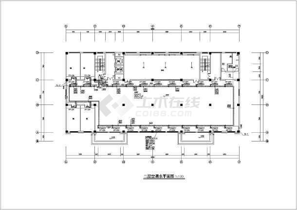 水系统设计方案图