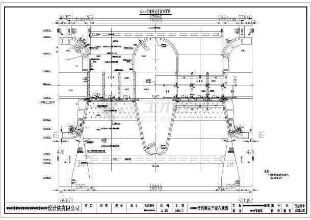 钢筋结构图解