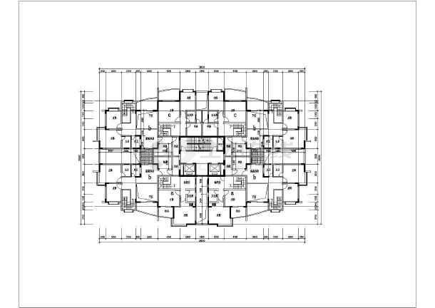 相关专题:中高层住宅中高层住宅效果图小高层住宅楼设计高层住宅楼