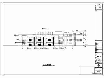 幼儿园设计规划图