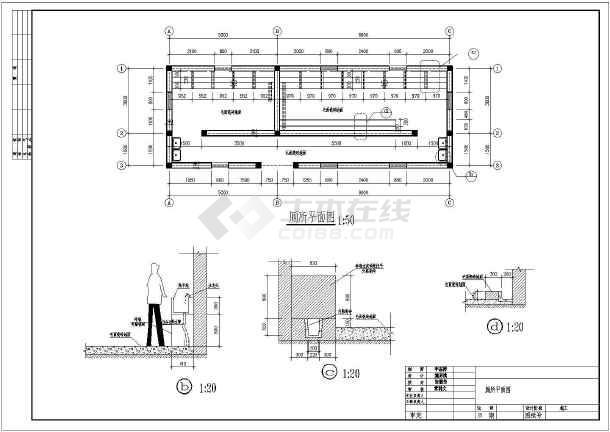 木桩基础施工方案