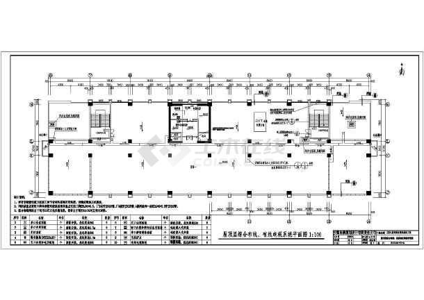 本专题为土木在线怎样阅读建筑电气与智能建筑工程施工图专题,全部内容来自与土木在线图纸资料库精心选择与怎样阅读建筑电气与智能建筑工程施工图相关的资料分享,土木在线为国内最大最专业的土木工程垂直站点,聚集了1700万土木工程师在线交流,土木在线伴你成长,更多怎样阅读建筑电气与智能建筑工程施工图相关资料请访问土木在线图纸资料库!