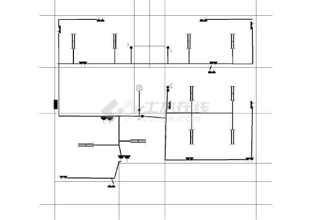 别墅建筑图纸别墅图纸局部六合无绝对三层屋顶坡图纸联盟(含建筑平立怎样v别墅别墅logo图片素材图片