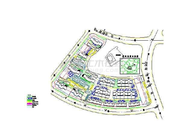 【绵阳】最新海绵城市建筑设计参考图图片3