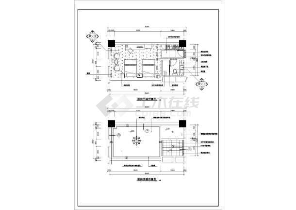 相关专题:宾馆标准间施工图 酒店标准间装修 酒店标准间设计 酒店