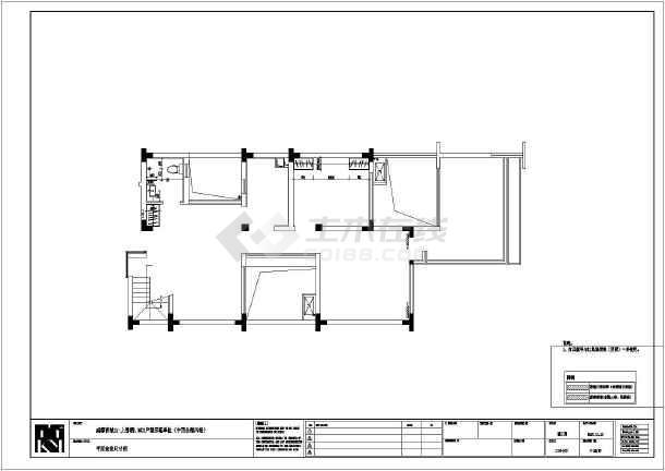农村三层楼房室内装修设计图 三层楼房室内装修设计图  所属分类:跃层