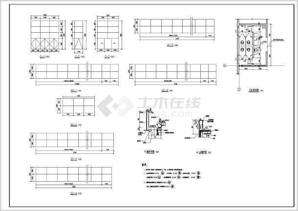 相关专题:钢结构厂房吊车梁设计 单层钢结构厂房设计图 钢结构吊车梁