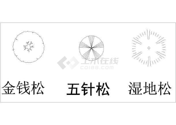 v植物植物表、指北针、比例尺(主要是图纸的示海信4040kled360360kk360360360360360360j植图片