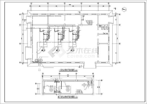 相关专题:蒸汽锅炉房设计蒸汽锅炉房设计图纸燃气