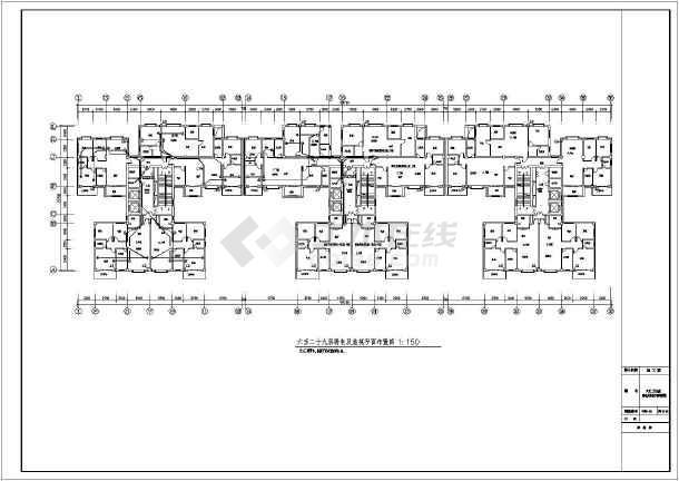 本工程总建筑面积为60336平方米,建筑总高度为80米.