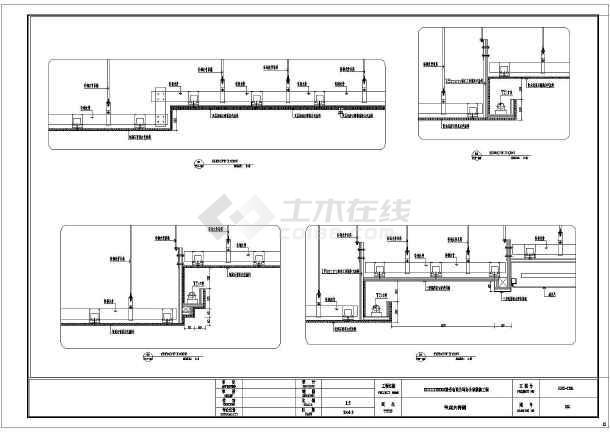 办公空间顶棚设计图_办公空间800平米平面图_办公空间800平米平面图大全下载_土木在线