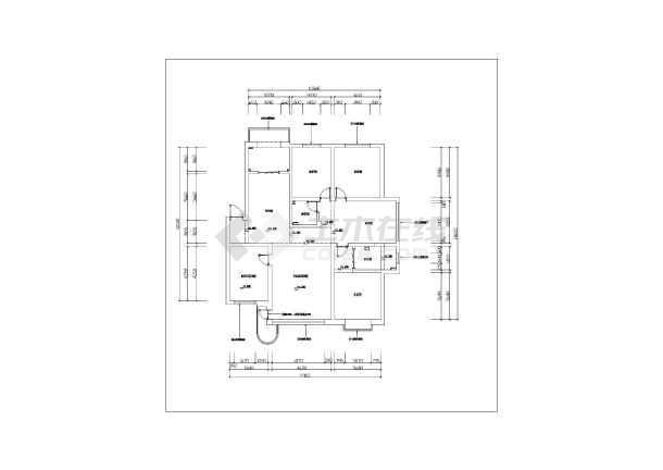 相关专题:家装配电箱家装配电系统图电气装配图纸