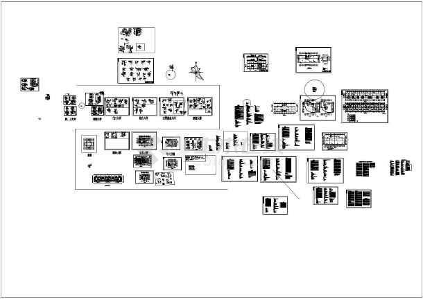 相关专题:建筑大样建筑图纸大全建筑木工图纸大全建筑电工图纸大全