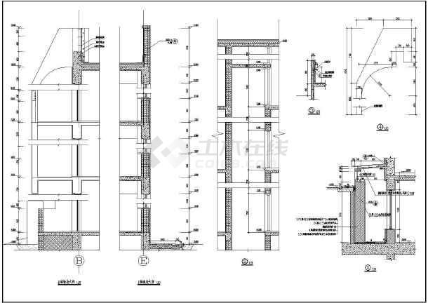 •建筑设计说明•幼儿园建筑•教室平面图•设计