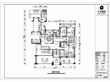 农村两层楼房室内装修
