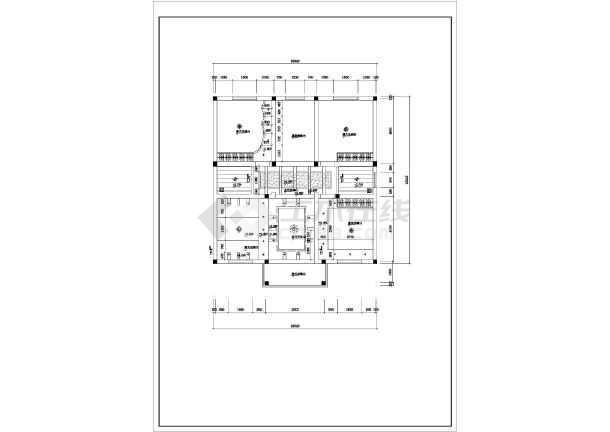 室内房屋装修设计图