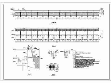 重力式挡土墙检测系统建立与探讨
