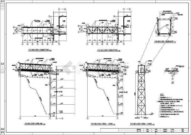 本專題為土木在線人行道結構專題,全部內容來自與土木在線圖紙資料庫精心選擇與人行道結構相關的資料分享,土木在線為國內最大最專業的土木工程垂直站點,聚集了1700萬土木工程師在線交流,土木在線伴你成長,更多人行道結構相關資料請訪問土木在線圖紙資料庫!