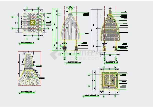 未来岛设计图