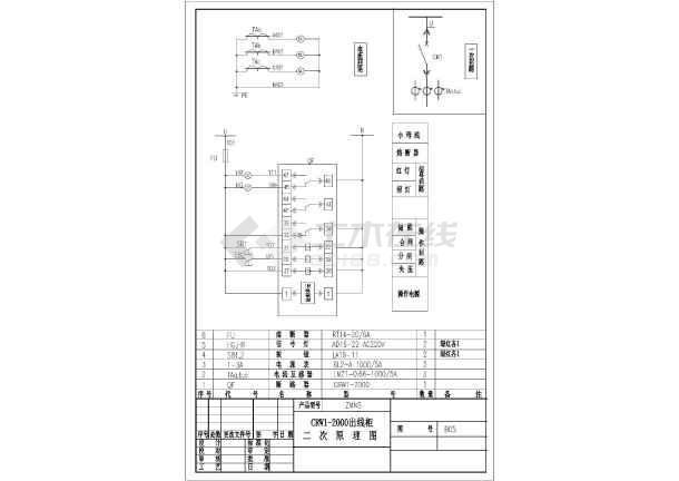 图例柜低压v图例电气系统图、图纸图_cad抽屉cad原理玻璃门图片