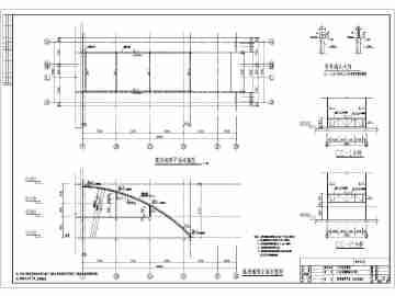 钢结构雨棚计算_钢结构玻璃雨棚施工方案