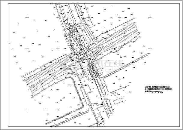 某地穿堤涵洞整套结构设计施工详图