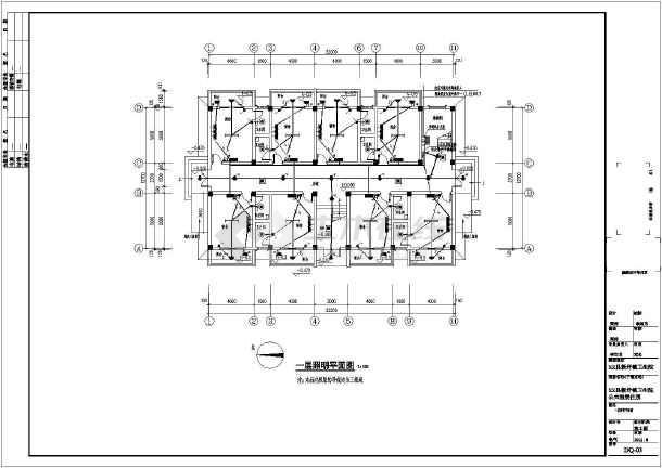 农村住房设计平面图